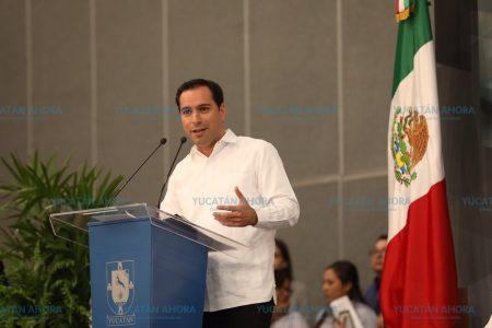Mauricio Vila ha hecho crecer la economía en 3.1 por ciento