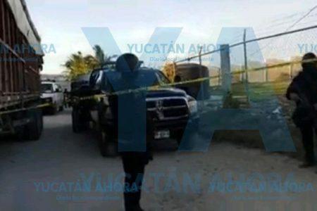 Decomisan miles de litros de gasolina almacenada ilegalmente