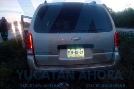 Pestañazo de Veracruz a Yucatán: se sale del camino