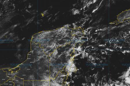 Hoy, otra vez calorcito en Mérida: pronostican máxima de 31 grados