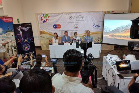 Yucatán fortalece sus lazos turísticos, comerciales y culturales con León