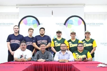La Liga Intermunicipal de Béisbol anuncia su serie final de Primera Fuerza