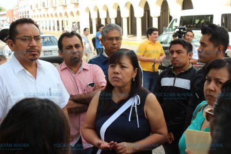 Antorcha cancela protesta: Gobierno de Yucatán atiende demandas de la gente
