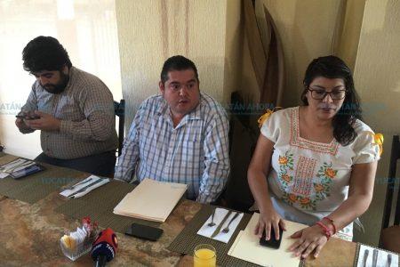 Le piden al Iepac que no le dé ningún peso a diputado rolandista del PRD