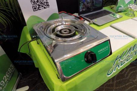 Transforma tus desechos orgánicos en biogás para cocinar
