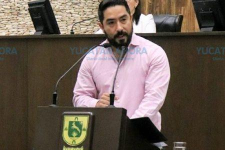 Diputado Borjas: apostamos por un PRI tolerante, plural e incluyente