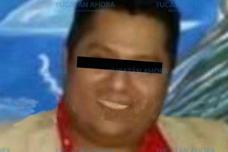 Violenta detención del líder de Los Epitacio en el norte de Mérida