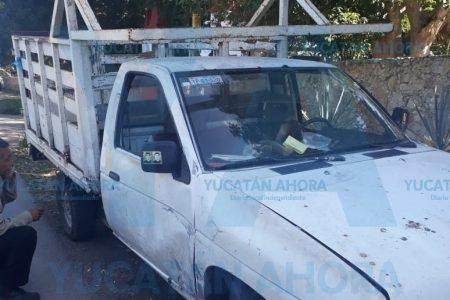 Primera tragedia del año en el Periférico de Mérida