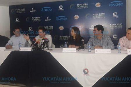 Industriales insisten en un mejor trato energético para Yucatán