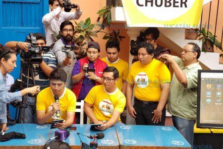 Ya tienen hasta app, pero mototaxis no están regularizados en Mérida