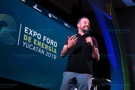 Supera ampliamente sus expectativas la Expo Foro Energía 2019