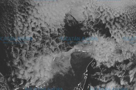 El sur de Yucatán amanece a 7 grados