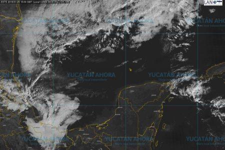 Recuento del frío en Yucatán: 5 grados en Oxkutzcab; Mérida 11.5