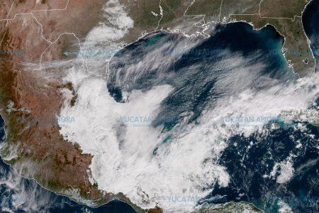 Se empata un tercer frente frío: 'mini era de hielo' en Yucatán