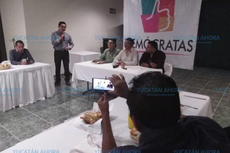 Advierten que en México hay un 'déficit democrático'