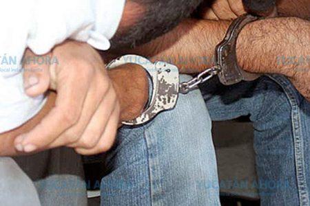 Detienen en Mérida a presuntos secuestradores cubanos