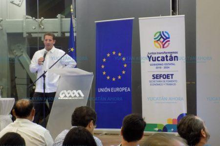 Nueva oportunidad para el comercio y la exportación en Yucatán