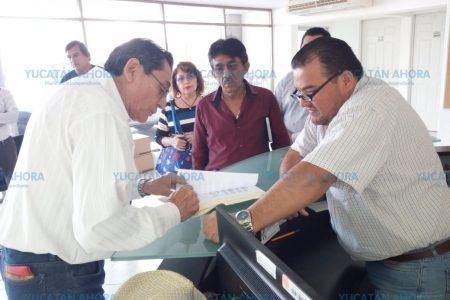 Presentan solicitud para crear nuevo partido local en Yucatán
