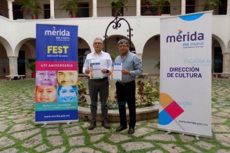 Mérida va por nuevo nombramiento: Ciudad Creativa por la Unesco