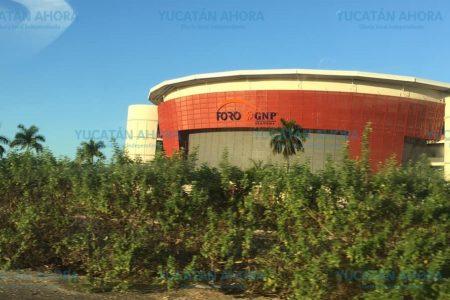 Adiós Coliseo Yucatán; hola Foro GNP
