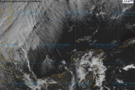 Rápido avance del nuevo frente frío: viernes al mediodía adiós al calor