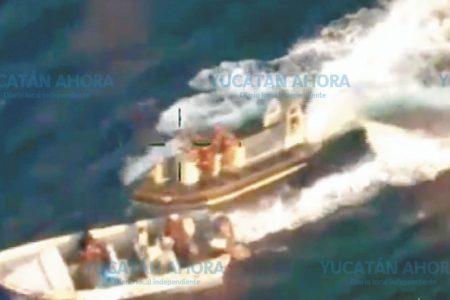 'Ordeña' de barcos, la modalidad yucateca del 'huachicoleo'
