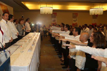 Invitan a sumar esfuerzos para transformar a Yucatán