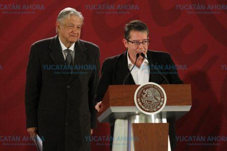 Yucatecos con inédita presencia en gabinete ampliado de AMLO