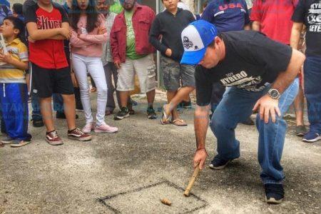 Realizan en Mérida Primer Torneo Internacional de Kimbomba