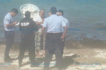 Nuevo ataque de piratas en la costa de Yucatán