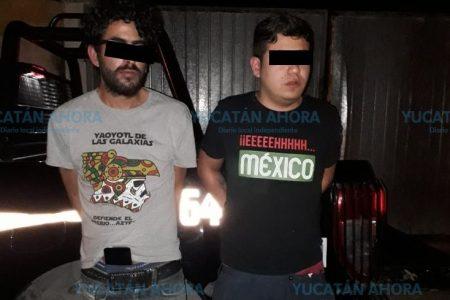En una sola noche, asaltan dos Oxxos y un Seven Eleven en Mérida