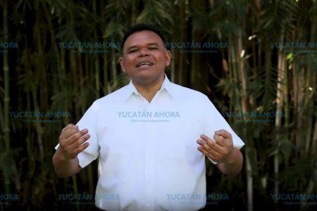 Zapata Bello asegura que su gobierno fue honesto y responsable