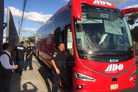 Recuperan en Mérida a una bebé robada en Playa del Carmen