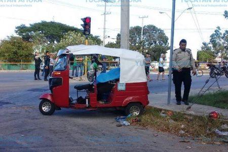 Diputado Víctor Merari propone mejor regulación de los mototaxis