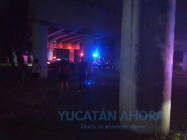 Nueva tragedia en Mérida causada por un autobús urbano