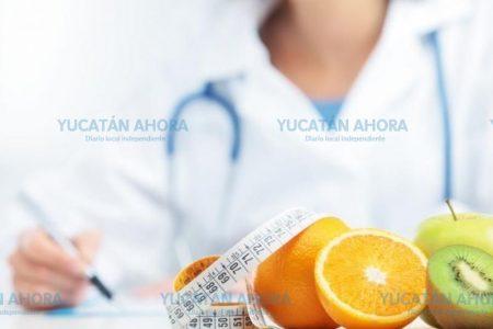 Menos nutriólogos y más trastornos alimenticios en Yucatán