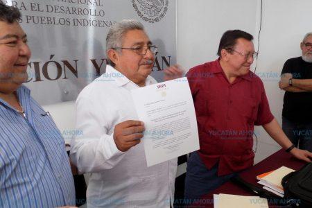 Designan a Pablo Duarte Sánchez comisionado de Pueblos Indígenas en Yucatán