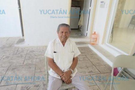 Fallece conocido ex alcalde de Progreso