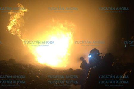 Explosión en ducto de Pemex en Progreso, indicio de 'huachicoleo' en Yucatán