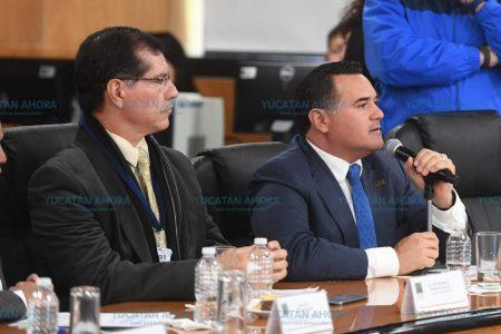 Por su bajo nivel delictivo, Mérida requiere trato distinto en política de seguridad