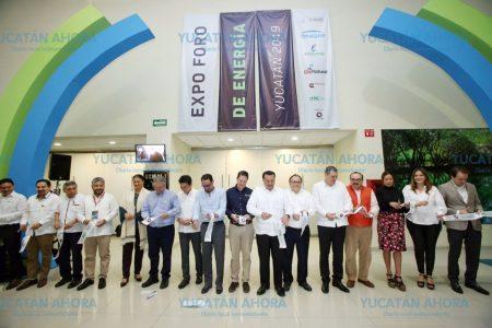 Mérida, comprometida con el uso de energías limpias