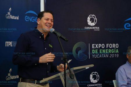 Energías renovables opción para abaratar tarifas eléctricas en Yucatán.