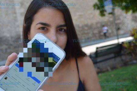 Activista a favor de las mujeres denuncia intento de 'sextorsión'