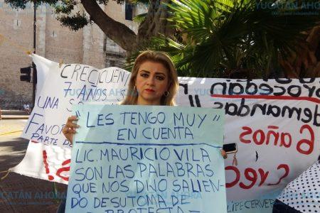 Zapata Bello no le cumplió a Yucatán: defraudados de Crecicuentas