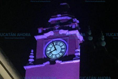 Regalo para Mérida: el reloj municipal vuelve a tener sonería