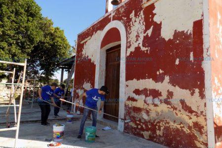 Roche México premia esfuerzo comunitario de poblado yucateco