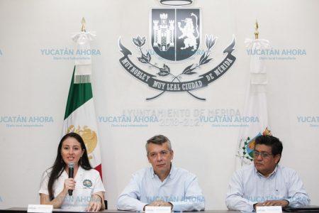 Miran al pasado para que las nuevas generaciones amen a Mérida