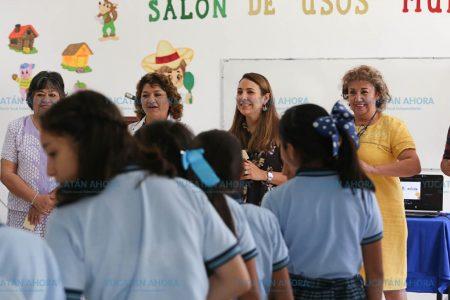 El Ayuntamiento lanza 'El Club del Diálogo' para niños de primaria