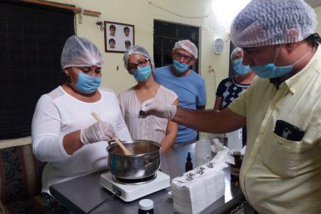 Diversificarse, la salvación de la apicultura en Yucatán