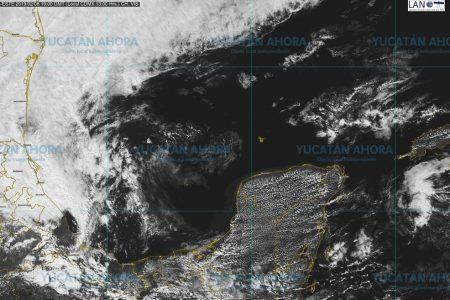 Hay frente frío en el Golfo, pero no llega a Yucatán